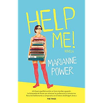 Help Me (Spanish Edition)