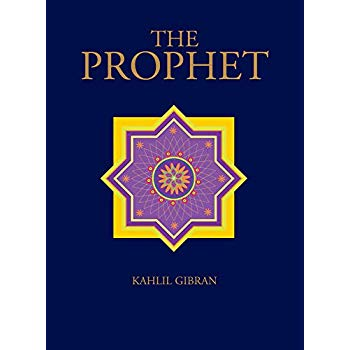 The Prophet (Chinese Bound Classics)