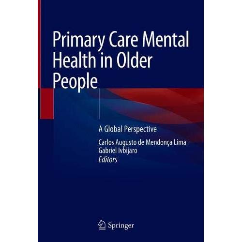 Primary Care Mental Health in Older People: A Global Perspective