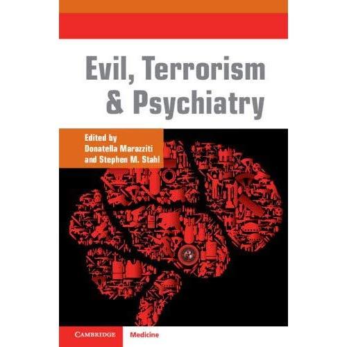 Evil, Terrorism and Psychiatry