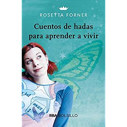 Cuentos de hadas para aprender a vivirf (Spanish Edition)