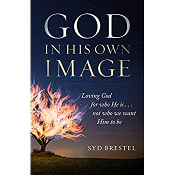 God In His Own Image: Loving God for Who He Is... Not Who We Want Him to Be