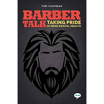 Barber Talk: Taking Pride in Men's Mental Health