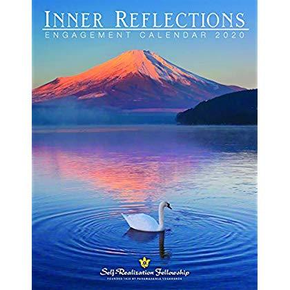 Inner Reflections 2020 Engagement Calendar