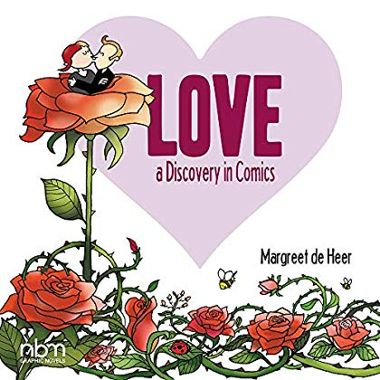 Love: A Discovery in Comics