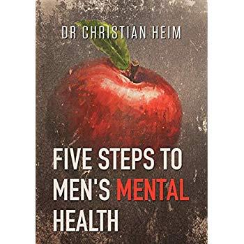 Five Steps to Men's Mental Health