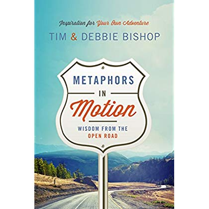 Metaphors in Motion: Wisdom from the Open Road