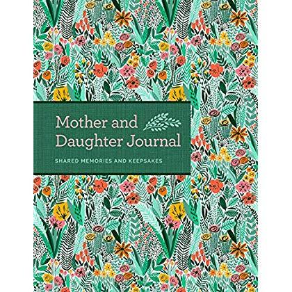 Mother & Daughter Journal