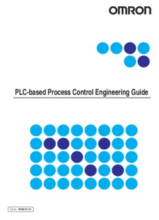 PLC-based Process Control Engineering Guide